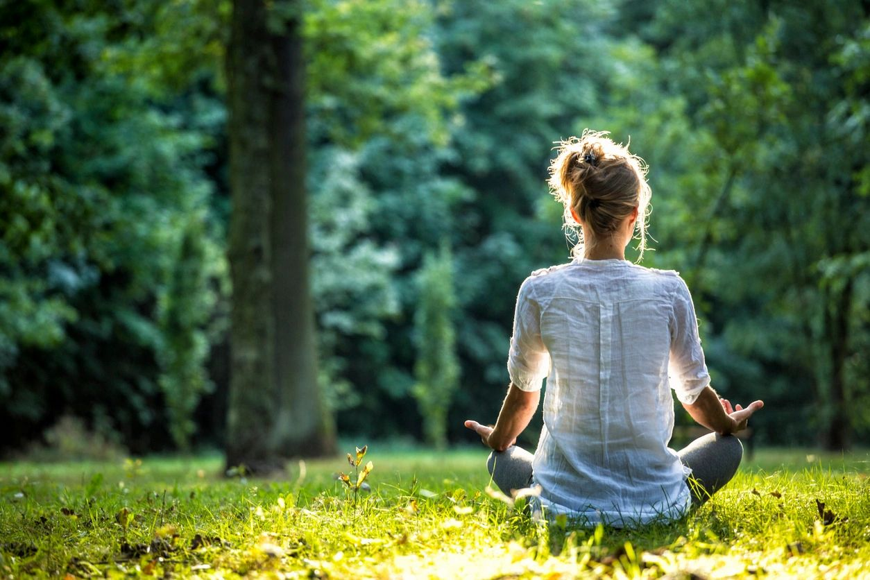 Move Through Fear with Integrative Medicine and Dr. Bonnie McLean