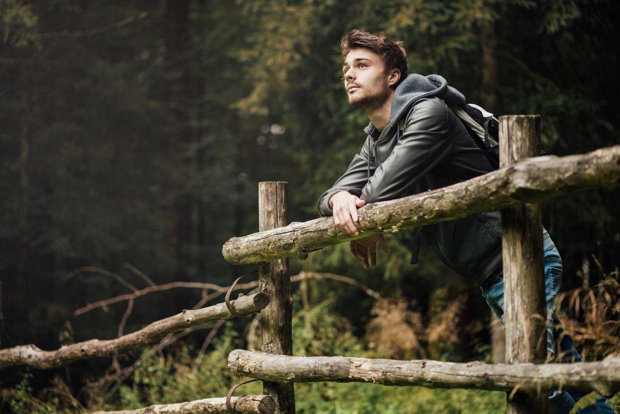 The Sacral Circle – Helping Men Heal Trauma