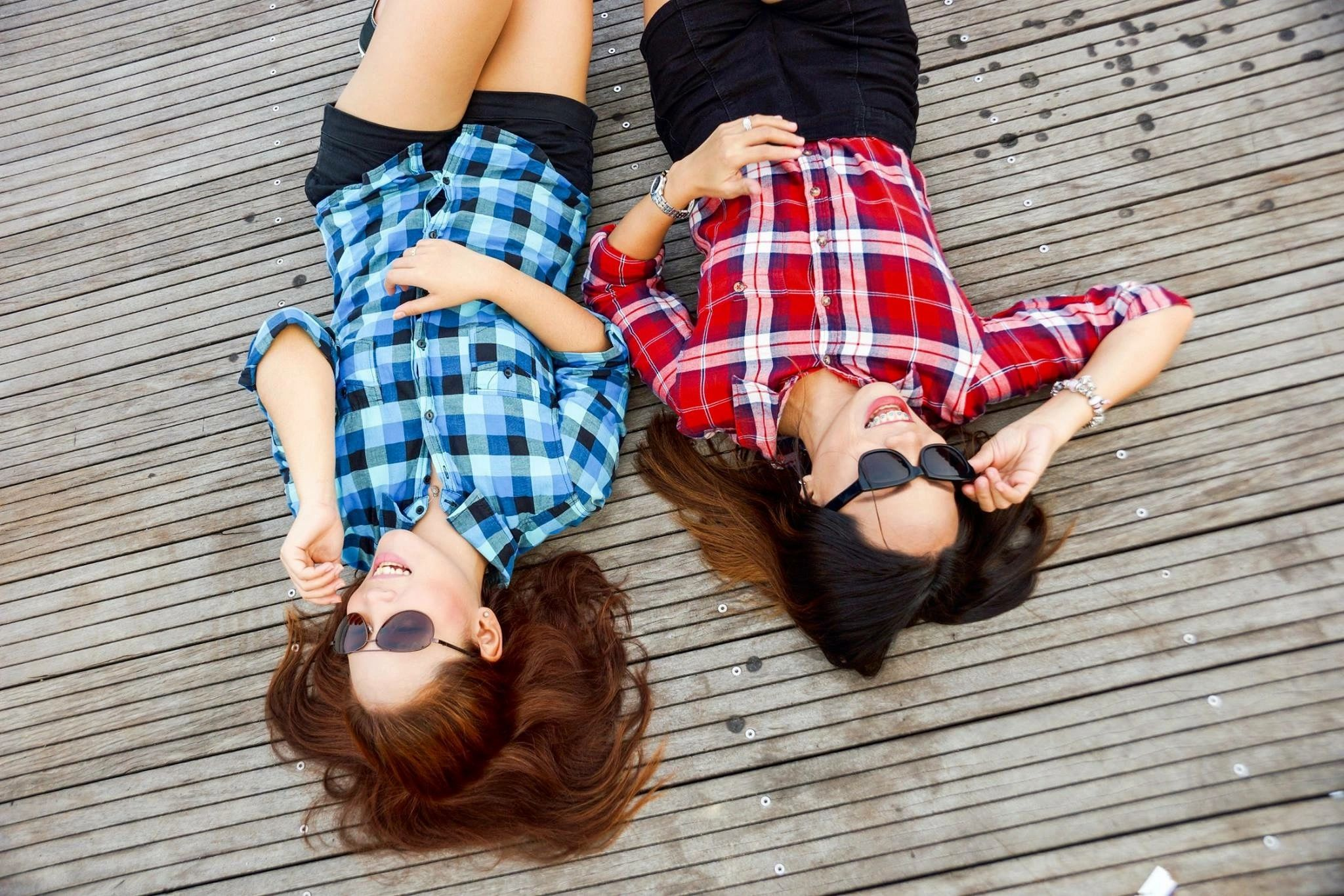 Living Serendipitously – Doing the Opposite