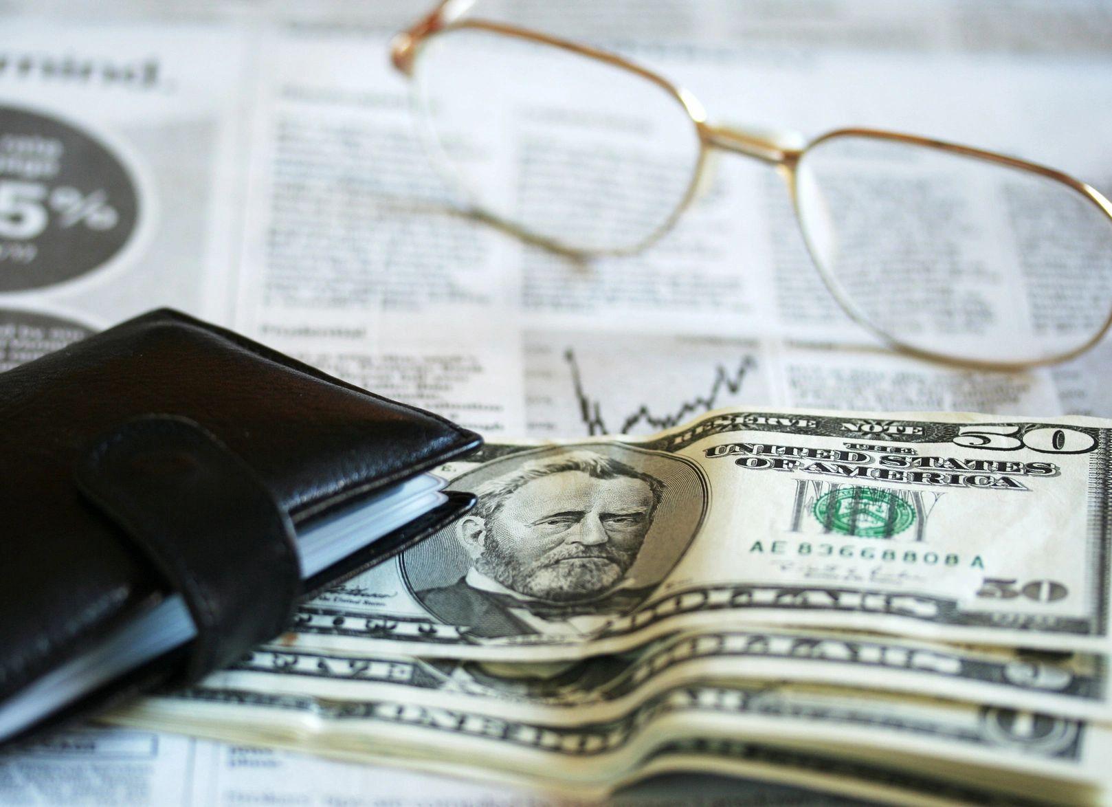 Let Your Spirit Guides Speak – Money Matters