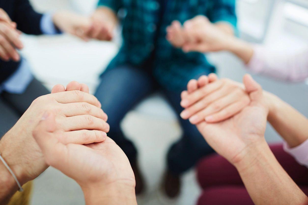 The Forgiveness Solution: How Do You Pray?
