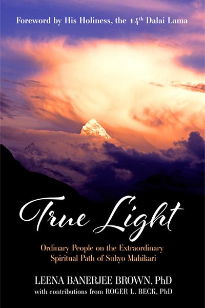 True Light with Leena Banerjee Brown