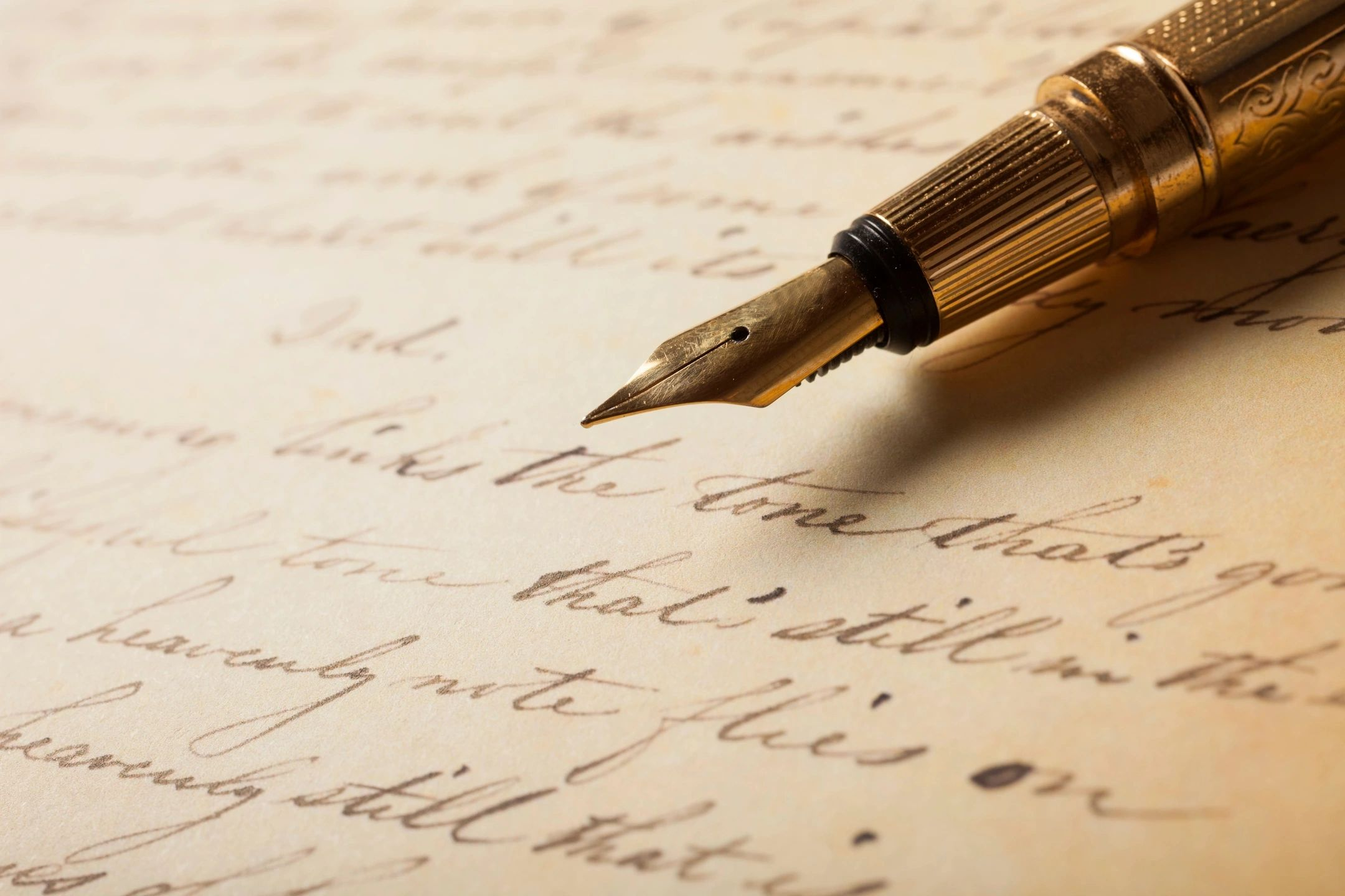 Eight Writing Tips to Help Your Story Shine