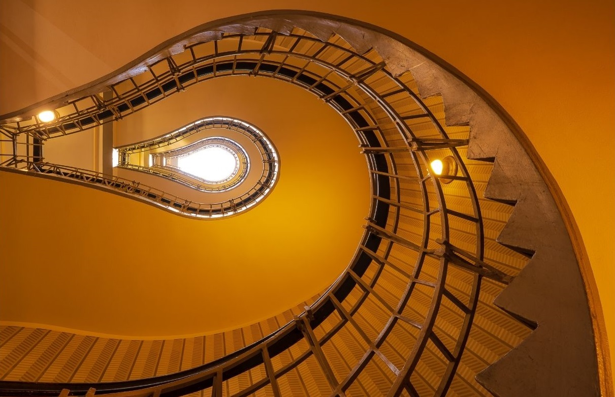 Spiral Dynamics with Rev. Laura George